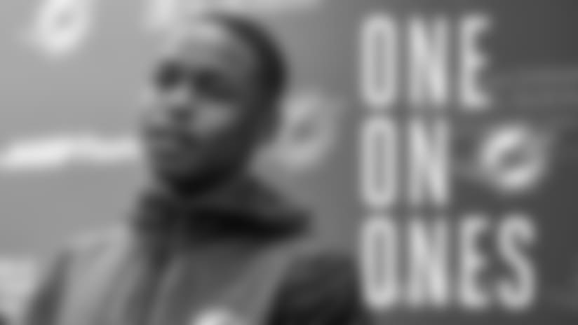 One-on-one With Cornell Armstrong