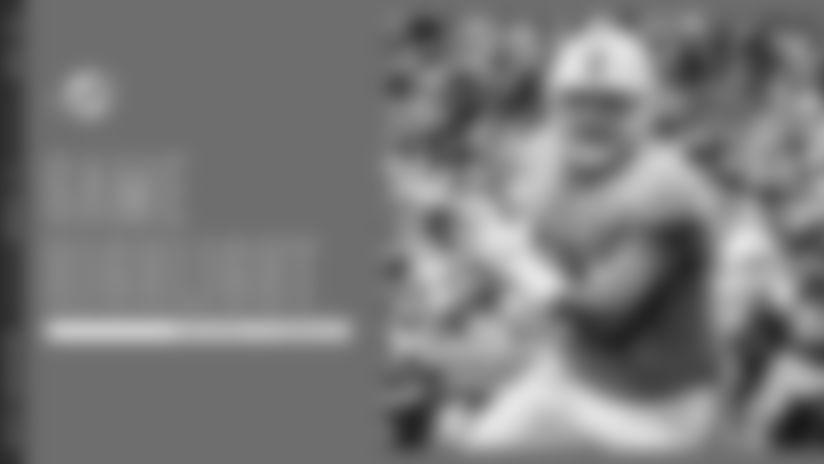 Big Man Touchdown: Christian Wilkins Scores First Career Touchdown