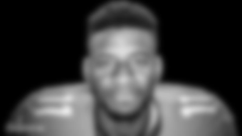 Bud Light Q&A | DeVante Parker