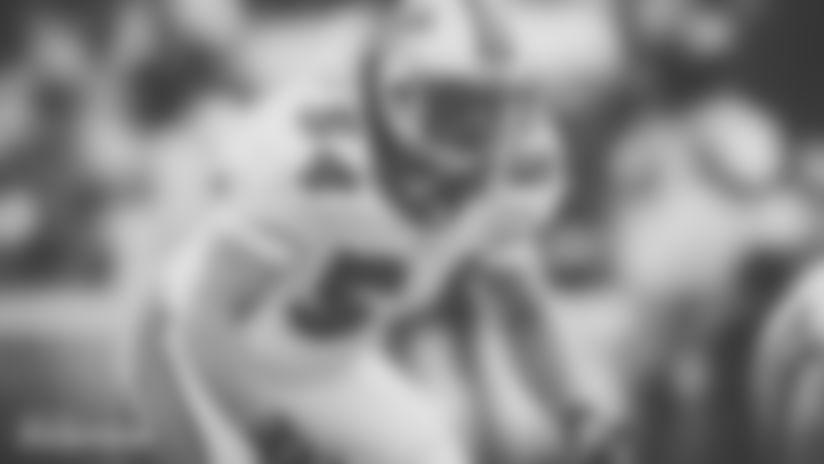 Zach Thomas Jets