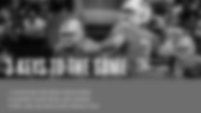 Three Keys | John Congemi Previews Dolphins vs. Chargers