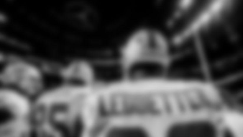 Miami Dolphins Waive Jonathan Ledbetter