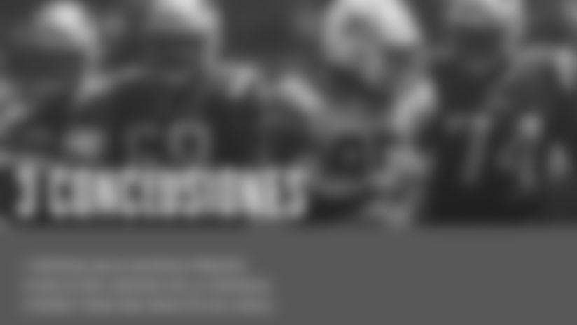Tres conclusiones | John Congemi analiza Dolphins vs. Patriots