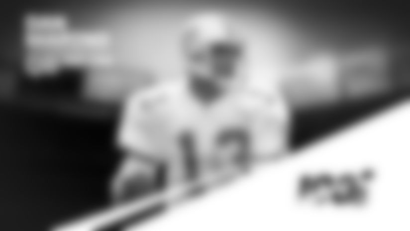 NFL All-Time Team: Dan Marino
