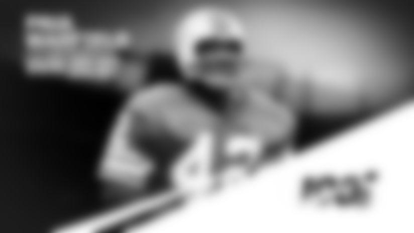 NFL All-Time Team: Paul Warfield