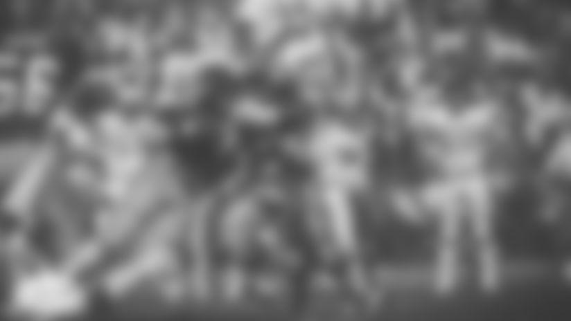 Manny Fernandez Super Bowl VII