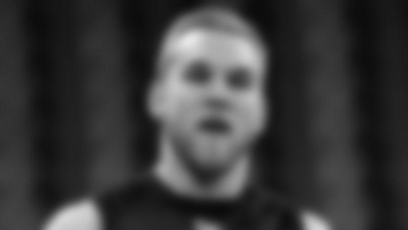 Blake Ferguson Temp Headshot