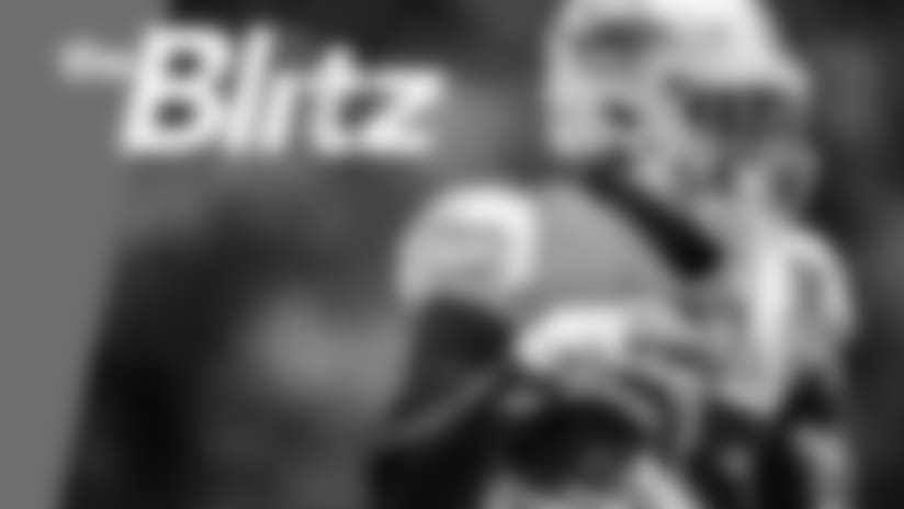 The Blitz: Headlines Before Dolphins-Patriots