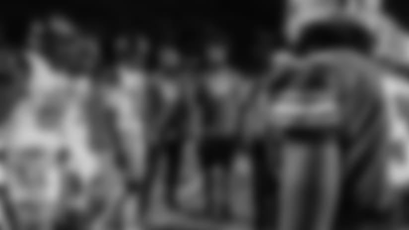DOLPHINS DARKROOM: Football Fridays | American Heritage vs. Miami Jackson