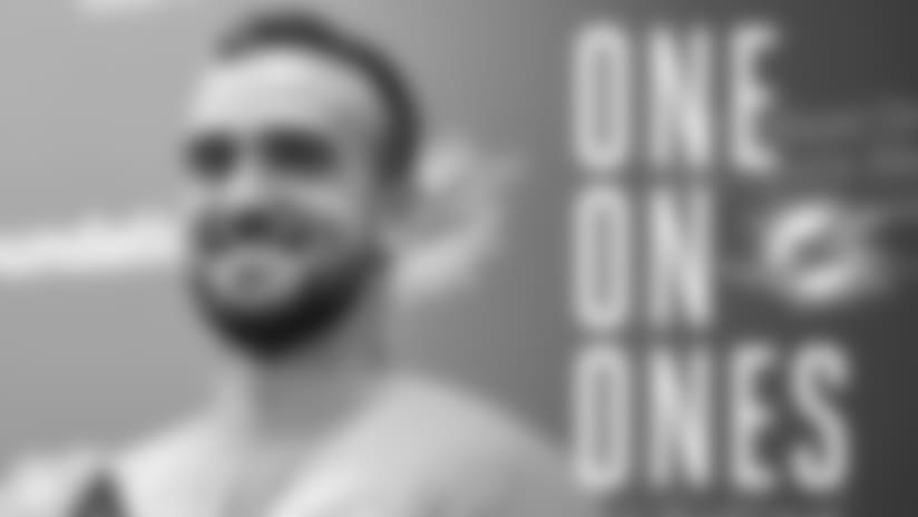 One-on-one With Jason Sanders