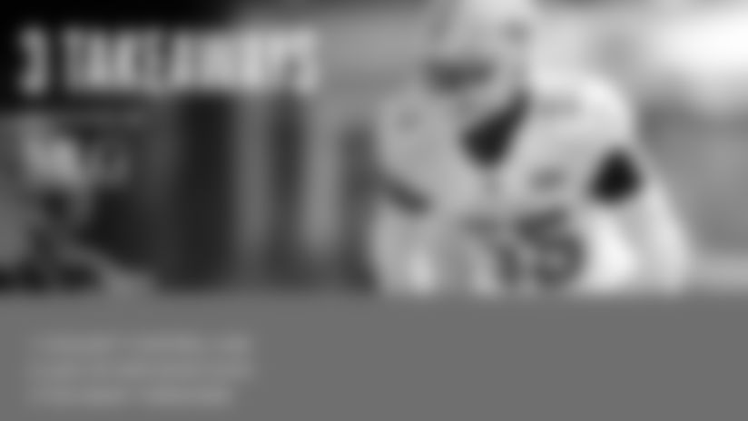Three Takeaways   John Congemi Breaks Down Dolphins-Patriots