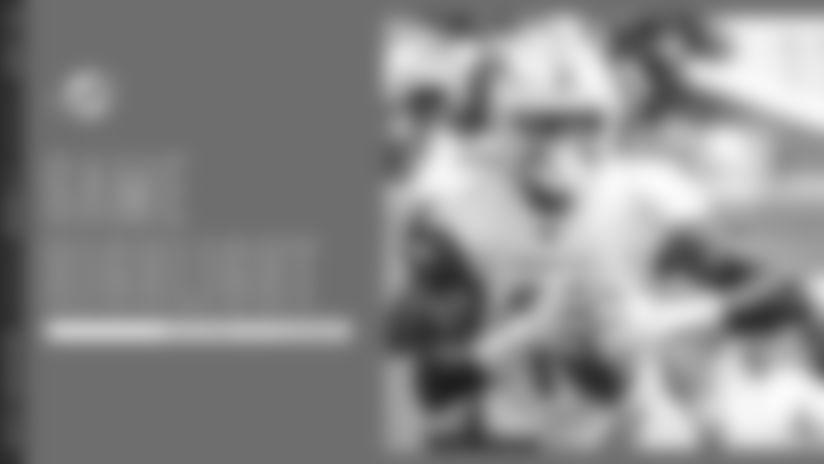 DeVante Parker Hauls 34-Yard TD Pass From Josh Rosen