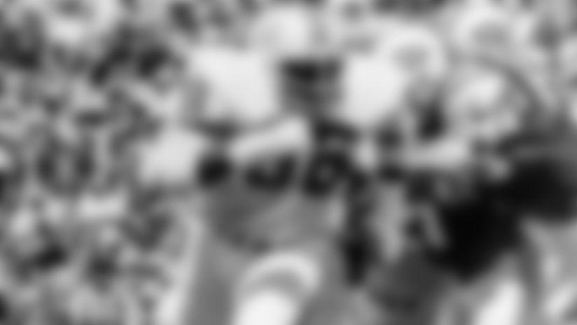 Fins Flashback | Super Bowl VII With Larry Little