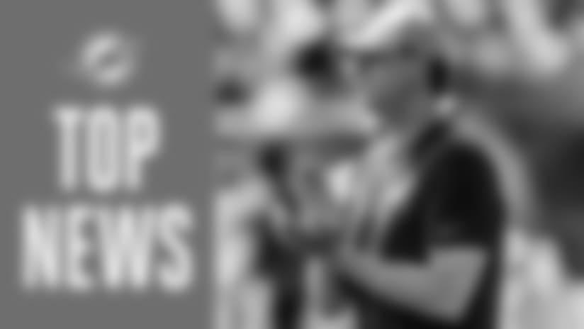 Top News: Showdown With Chicago A Reunion For Adam Gase