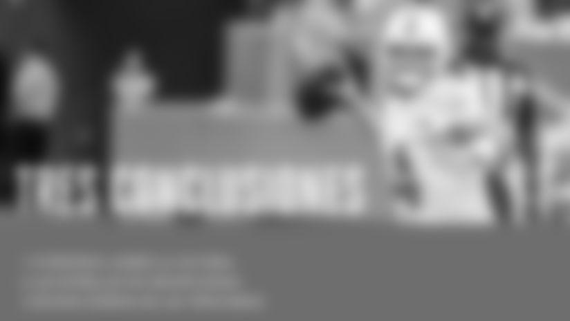 Tres conclusiones de la victoria de los Dolphins sobre los Jets