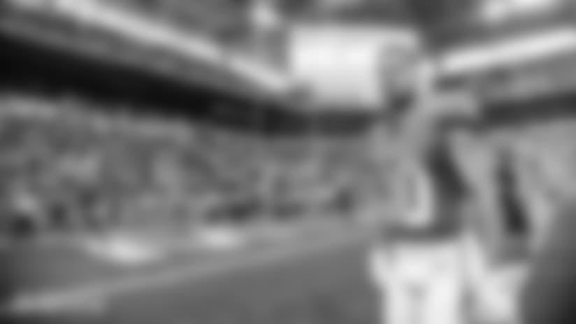 Bud Light Q&A | Danny Amendola