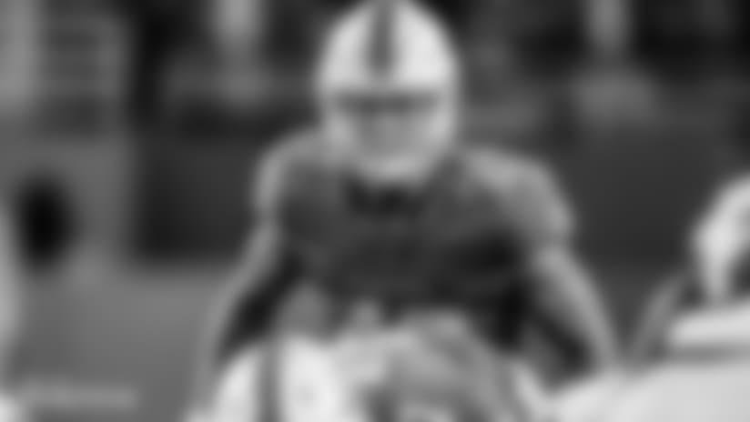 Kiko Alonso, Linebacker