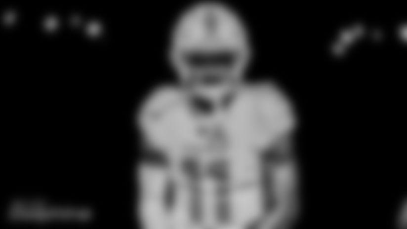Un análisis detallado de la temporada de 1,000 yardas de DeVante Parker