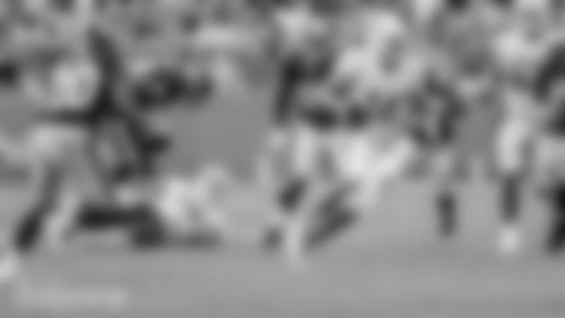 Roly Martin explica el partido de los Dolphins y Redskins.