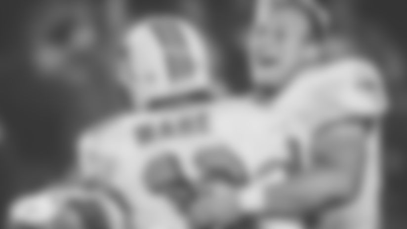 Fins Flashback: 2002 Week 6 | Dolphins at Broncos