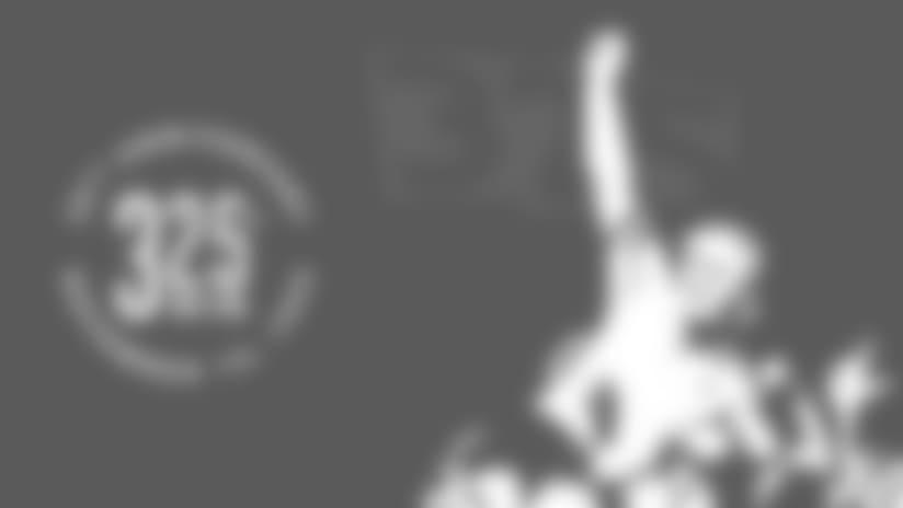 Don Shula 325th Win Anniversary Graphic
