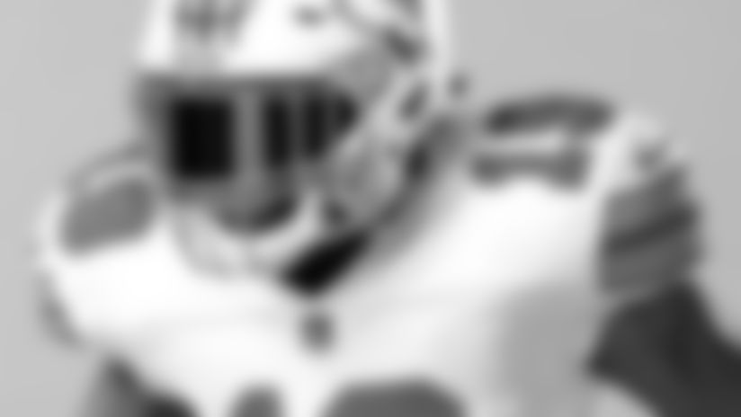 Dolphins Will Wear White Throwback Uniforms In 2019