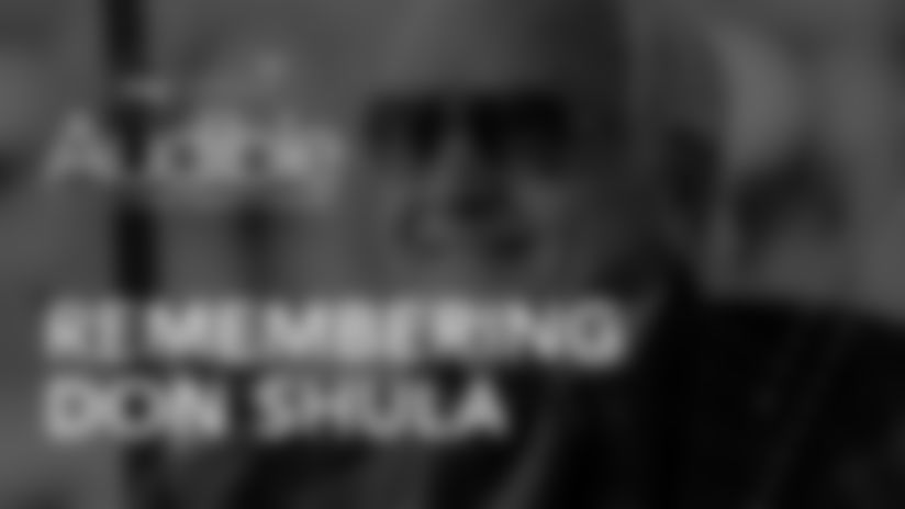 The Audible Ep. 112 | Remembering Don Shula