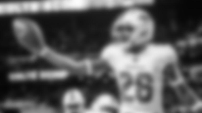 Momentos decisivos: cinco jugadas clave de la victoria de los Dolphins sobre los Colts