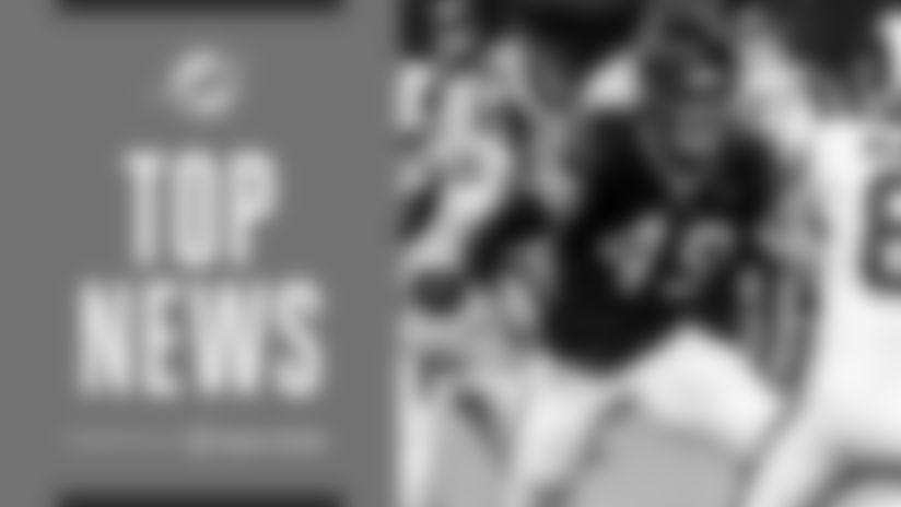 Top News: Jamal Davis II Set To Make NFL Debut