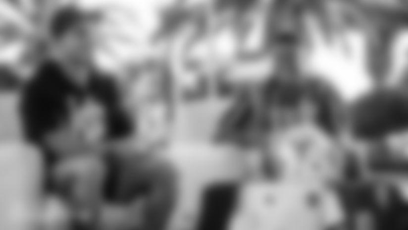DOLPHINS DARKROOM: FIFA Live Stream | Kenny Stills & Kenyan Drake
