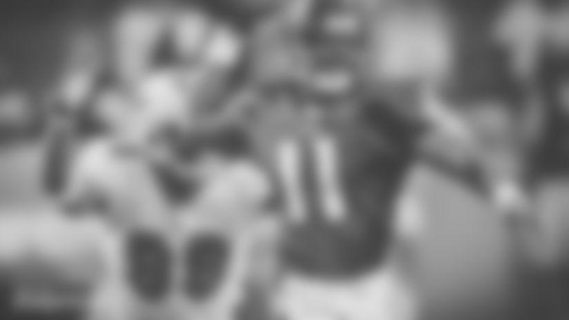 Jason Taylor Ravens