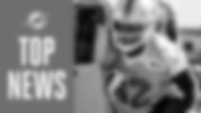 Top News: Shaq Calhoun Making An Impression, Scrimmage Canceled