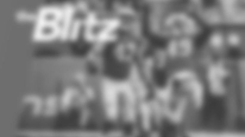 The Blitz: Sam Eguavoen's NFL Journey, Four Days Until Super Bowl LIV