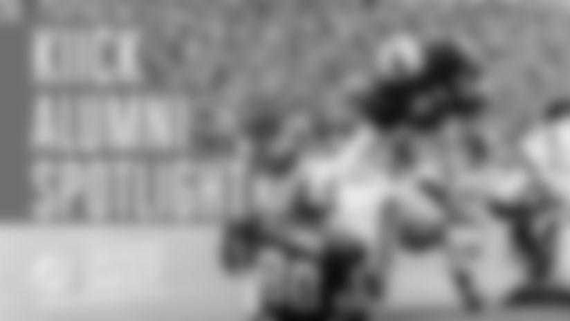 Dolphins Daily: Alumni Spotlight | Jim Kiick