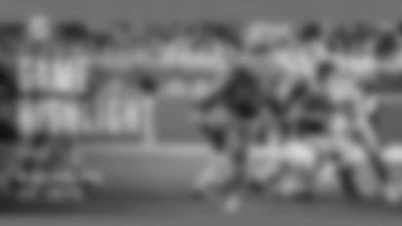 Matt Haack Drops 7 Punts Inside 20-yard Line