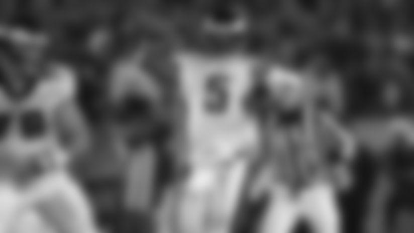 Old School All-22: Donovan McNabb's homecoming