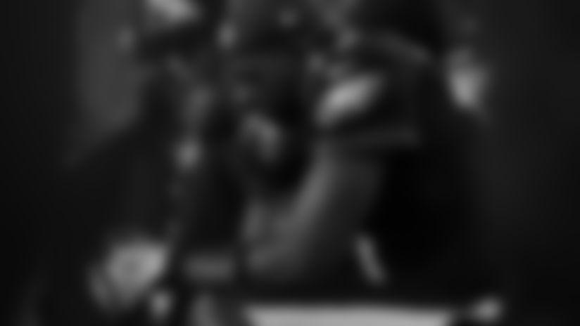 Doug Pederson: Alshon Jeffery's foot injury is 'significant'