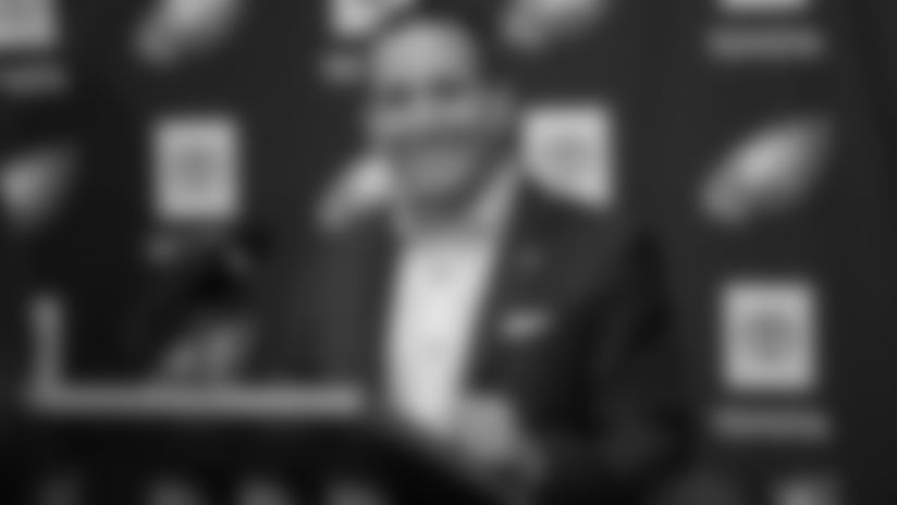 Press Conference: Front office talks Davion Taylor | April 24, 2020