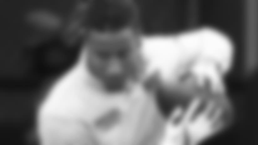 Tommy Lawlor's Eagles-Only Mock Draft: Version 1