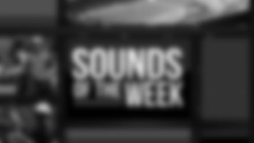 Sounds Of The Week: Conference Championship Rematch