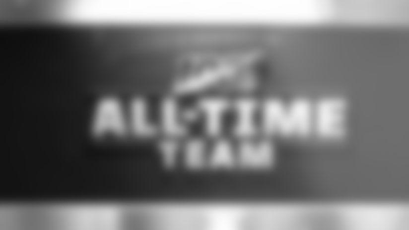 NFL All-Time Team: Steve Van Buren