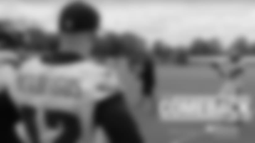The Comeback | Episode 3: The Preseason