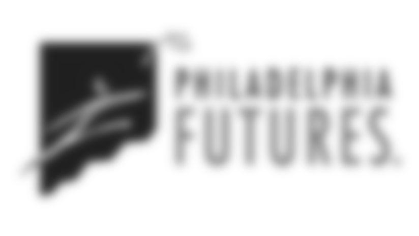 Philadelphia Futures Logo 1920 061820