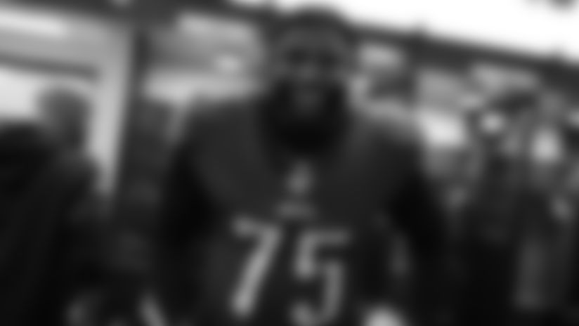 One-on-One: Vinny Curry | September 11, 2020