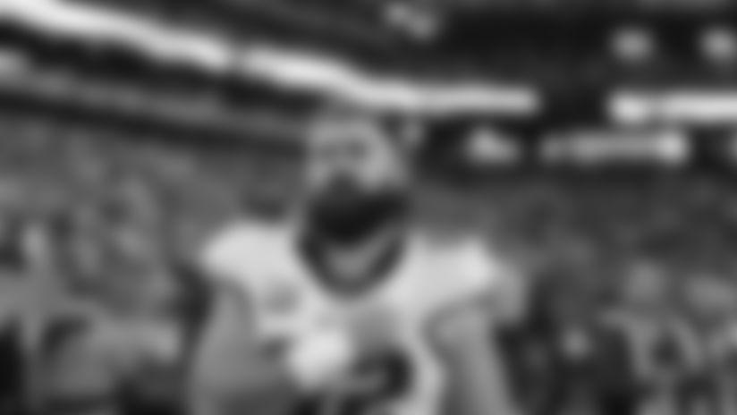 Week 17 - Philadelphia Eagles at New York Giants