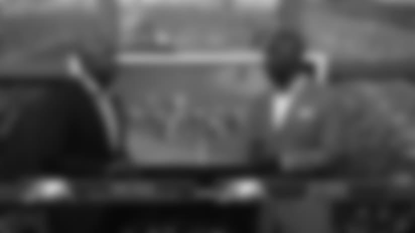 Progress Report: Treyvon Hester