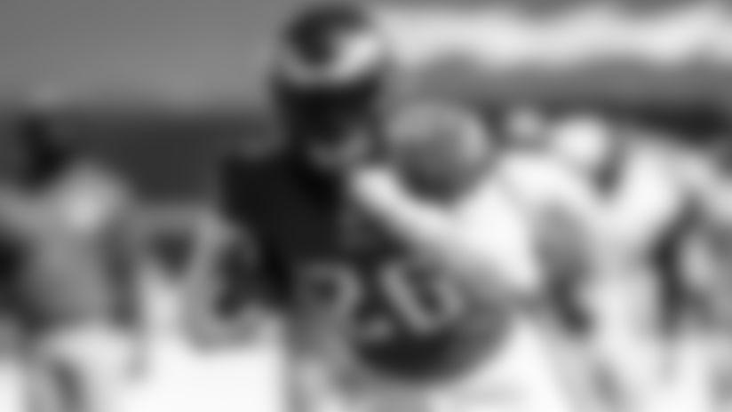 Toyota Player Of The Week: Miles Sanders | Week 2, 2020 season
