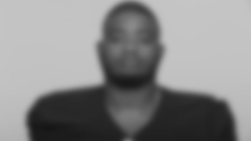 This is a photo of Treyvon Hester of the Oakland Raiders NFL football team. This image reflects the Oakland Raiders active roster as of Tuesday, June 12, 2018. (AP Photo)
