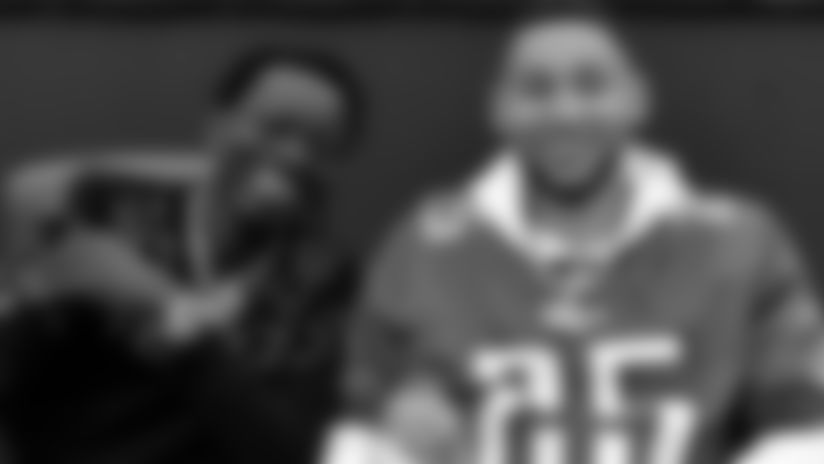 Sixers star Ben Simmons and comedian Michael Blackson