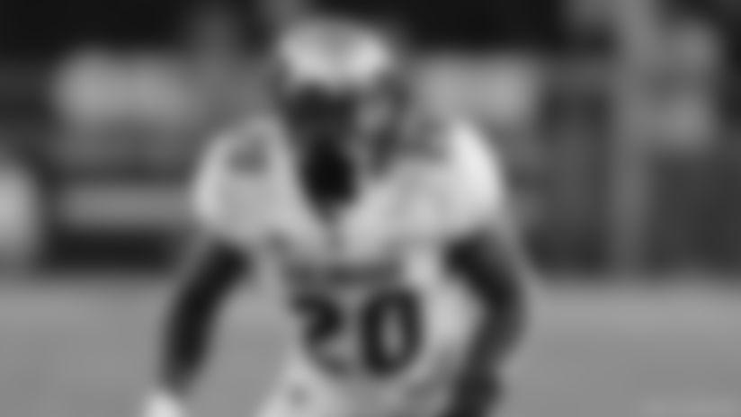 Eagles select Colorado LB Davion Taylor with No. 103 pick in 2020 draft